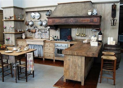 10 atouts de charme qu apporte une cuisine ancienne