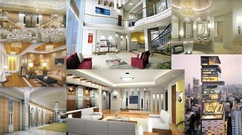 ambani home interior the hadid clan s 85 million la mansion can be yours gq