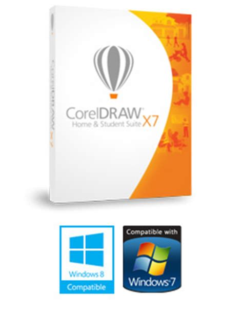 corel draw x7 no abre новый coreldraw home student suite x7 для дома и учебы