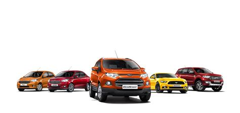 ford vehicles ford india s exports rise while domestic sales decline