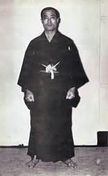 Professor Suzuki Professor Tatsuo Suzuki