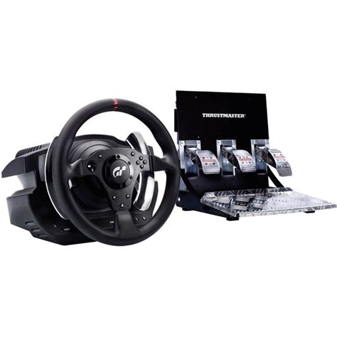 volante usb volante thrustmaster t500 rs gt6 feedback racing