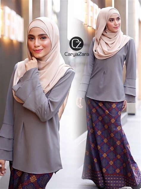 Tinara Syar I image result for mini kurung kuning modern kurung