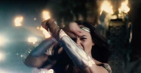 justice league film wonder woman justice league movie images tease flash aquaman more