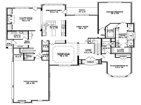 one story house plans with 4 bedrooms 4 bedroom one story house plans our two bedroom story shusei 1 bedroom house floor plans