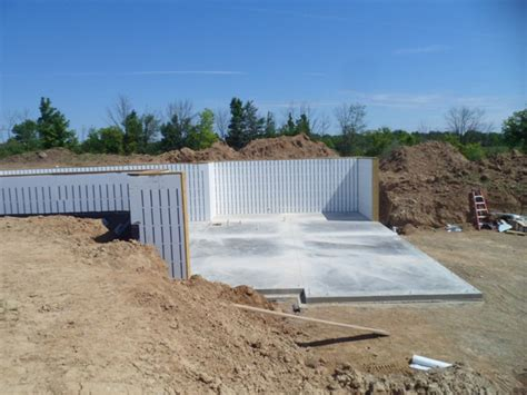 modular home foundation how the type of soil affects a modular home legendary