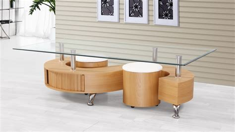 s shaped coffee table s shaped beechwood glass coffee table homegenies