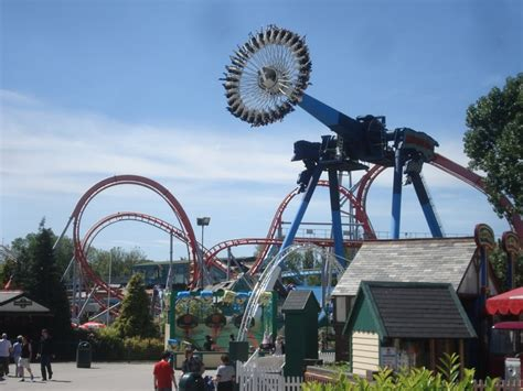 drayton manor drayton manor hopes to morph into a record breaker images