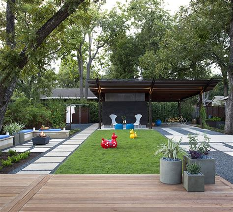 imagenes jardines infantiles modernos dise 241 o de jardines 50 ideas frescas y modernas