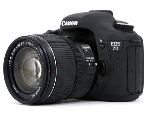 Canon Eos 7d canon eos 7d ii coming in march daily news