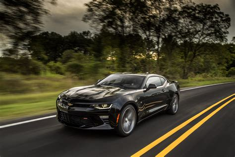 top speed of a camaro 2016 2017 chevrolet camaro picture 645719 car review