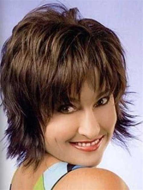 medium shag for 30 yr best 25 short shaggy haircuts ideas on pinterest short