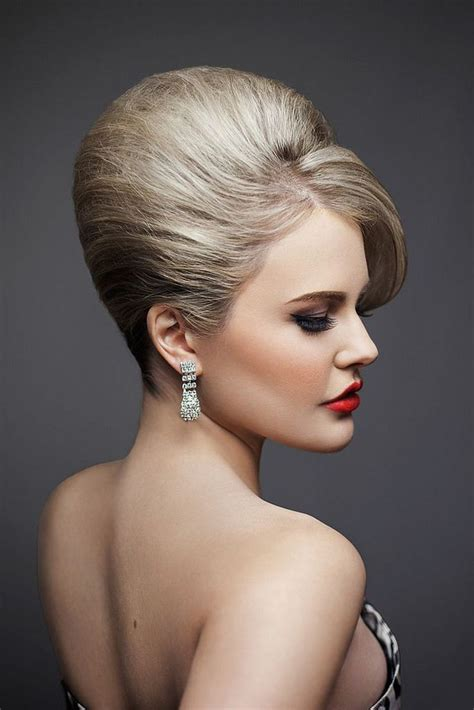 photos of tall beehive bouffant updos 868 best images about bouffant hairdo on pinterest