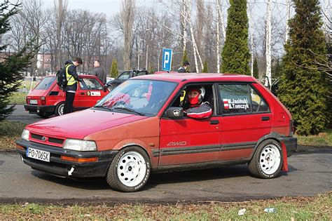 subaru justy rally subaru justy autos post