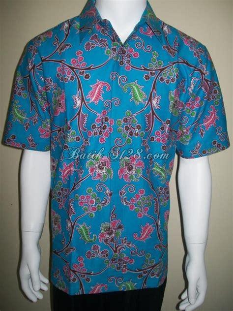 Baju Batik Di Thamrin City jual sarimbit batik murah yang dijual di pusat batik