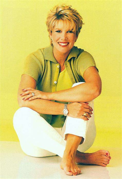 joan lunden s feet 178633 joan lunden images pictures