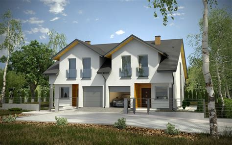 semi detached house semi detached house kadesign