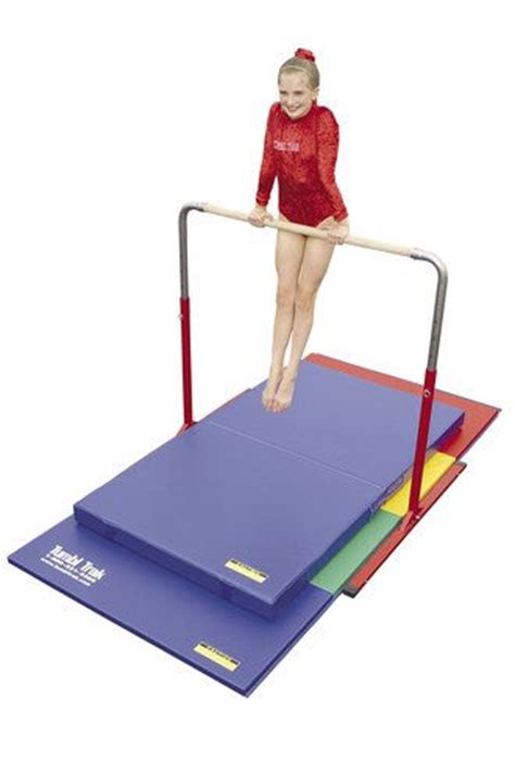 Gymnastics Bars And Mats by Best 25 Gymnastics Equipment Ideas On Home