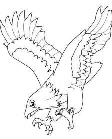Eagle Coloring Pages Bird Coloring Pages Animals | eagle coloring pages bird coloring pages animals
