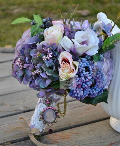 Handmade Artificial Flowers - handmade artificial flower silk flower wedding flower