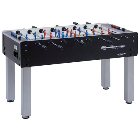 professional table garlando pro chion itsf table football table