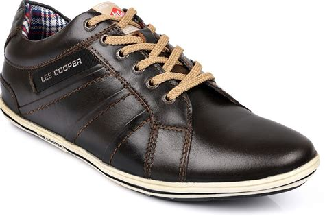 Cooper Lc 15l F Original cooper casuals buy brown color cooper casuals at best price shop for