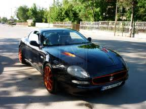 Maserati 3200 Tuning Maserati 3200 Gt Photos 11 On Better Parts Ltd