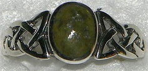 celtic jewellery connemara marble