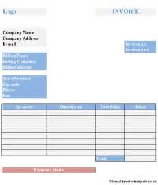 Basic Invoice Templates Simple Invoice Template Joy Studio Design Gallery Best