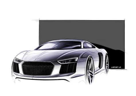 audi hypercar audi ponders launching a hypercar won t share parts with