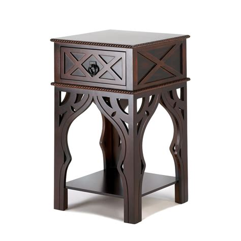 koehler home decor moroccan side table wholesale at koehler home decor