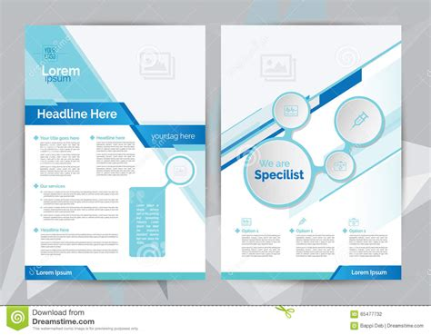 healthcare brochure templates free download best and