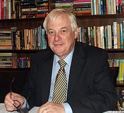 christopher russell chess chris patten wikipedia