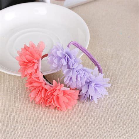 Jepitan Rambut Model Mahkota 2 Pcs karet ikat rambut model flower 1pcs navy blue jakartanotebook