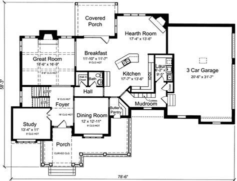 plan view balcony overlook 39196st 2nd floor master suite