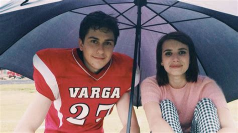 nat wolff and emma roberts movie nat wolff emma roberts and mickey rourke star in drama