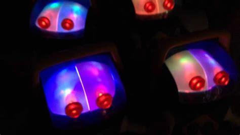 Toy Story Robot Light Up Brains Youtube Story Light