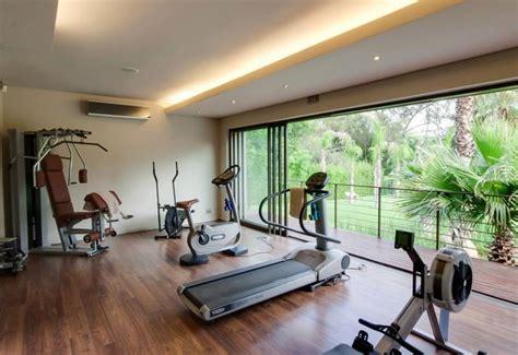 gimnasio en casa de una 8 gimnasios en casa pisos al d 237 a pisos