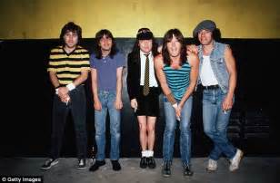 backstage with ac dc ac dc postpone us tour as brian johnson faces risk of