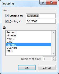 excel format time quarter hours mengumpulkan atau meleraikan data dalam laporan jadual