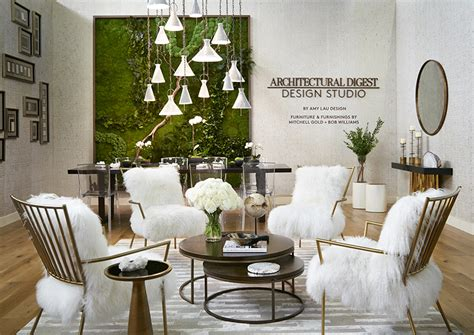 the 2016 architectural digest design show kicks off today at piers 92 and 94 the 2016 architectural digest design show kicks off in new york by