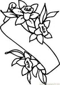 best images of free printable coloring pages easter lilies