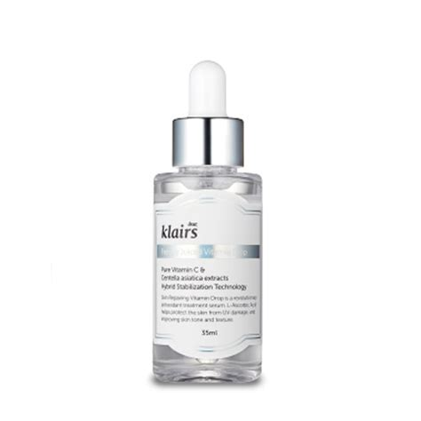 Serum Klairs klairs freshly juiced vitamin drop serum klairs essence and serum shopping sale koreadepart