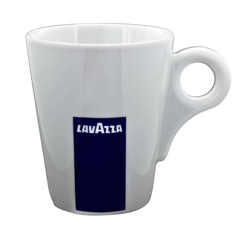 lavazza blu collection coffee cup set   coffee mug