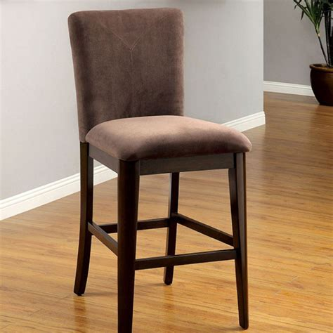 Atwoods Furniture by Furniture Of America Counter Ht Chair Atwood Ii