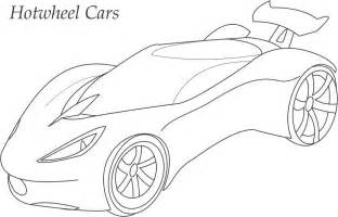 Hot Wheels Coloring Pages   GetColoringPages.com