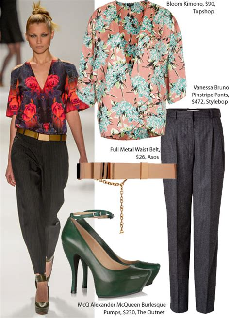 Fashion Brunchthis Sunday by What To Wear To Brunch This Fall Fashion