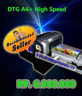 Tinta Pigment Anti Air Untuk Printer Epson Anti Luntur tinta pigment dunia informatika