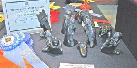 santa clara pottery nativity set tribal artery as promised some additional winners