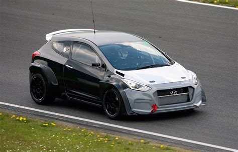 hyundai i30 hyundai i30 n hatch development progresses to